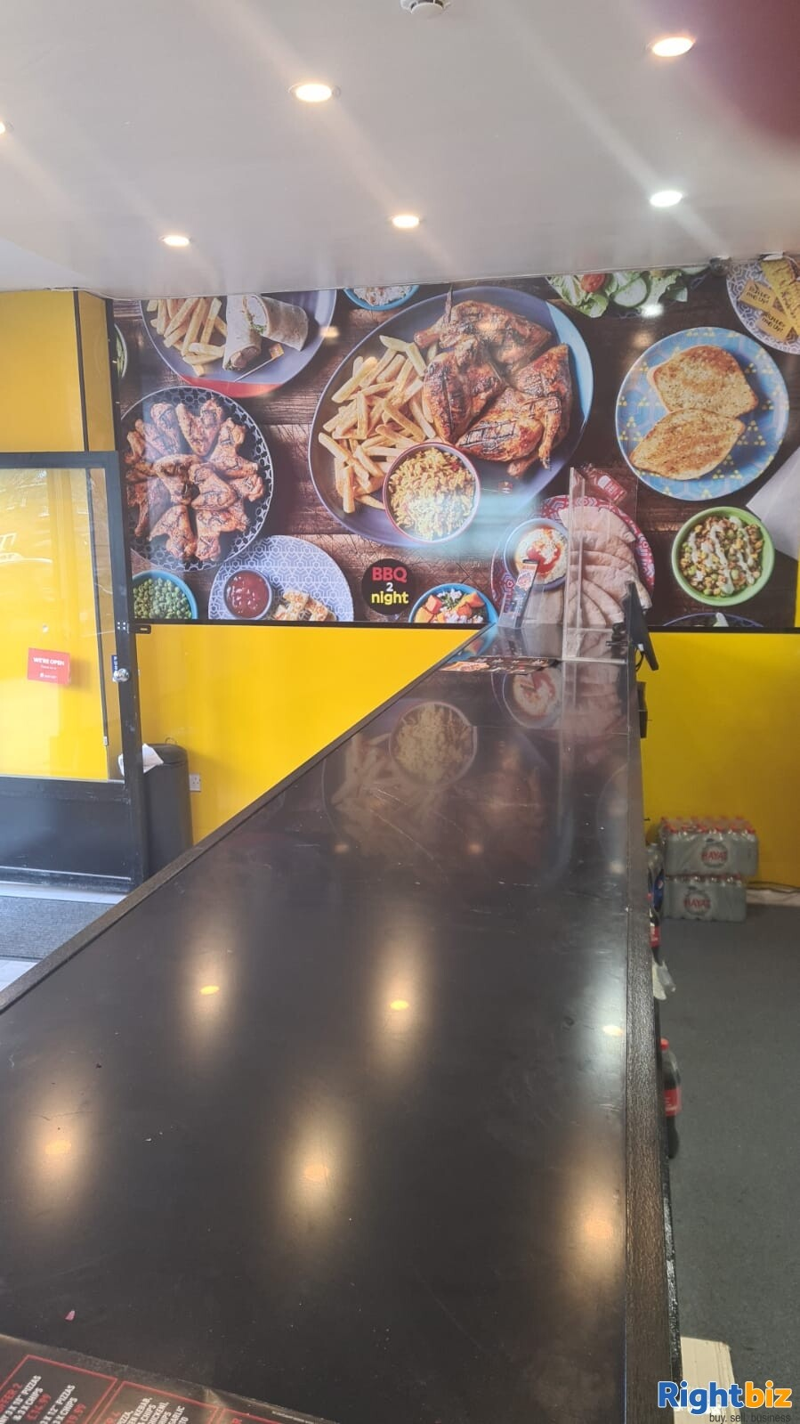 Leasehold Kebab/PeriPeri/Pizza Takeaway Business for Sale in Hull - Image 2