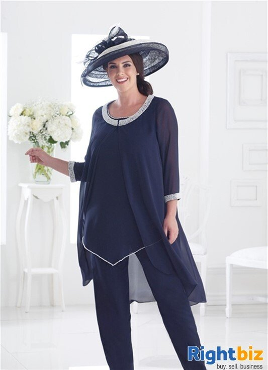 SPECIALIST HIGH-END LADIES FASHION & CLOTHING RETAILERS - Image 2