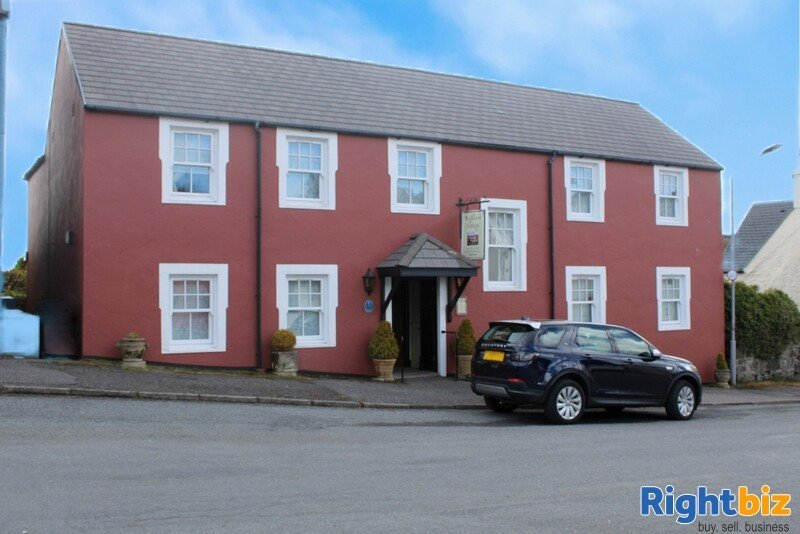 Charming 6-Bedroom Guest House on the Isle of Mull - Image 2