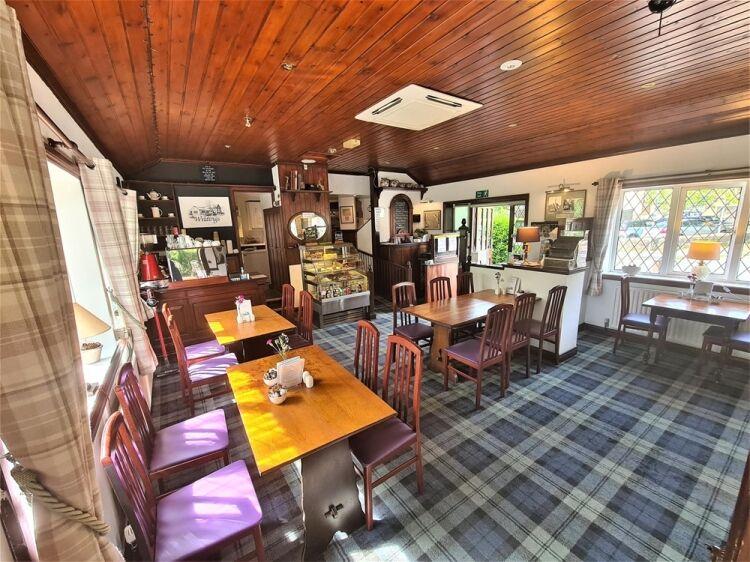 Cafe & Sandwich Bars For Sale - Image 2