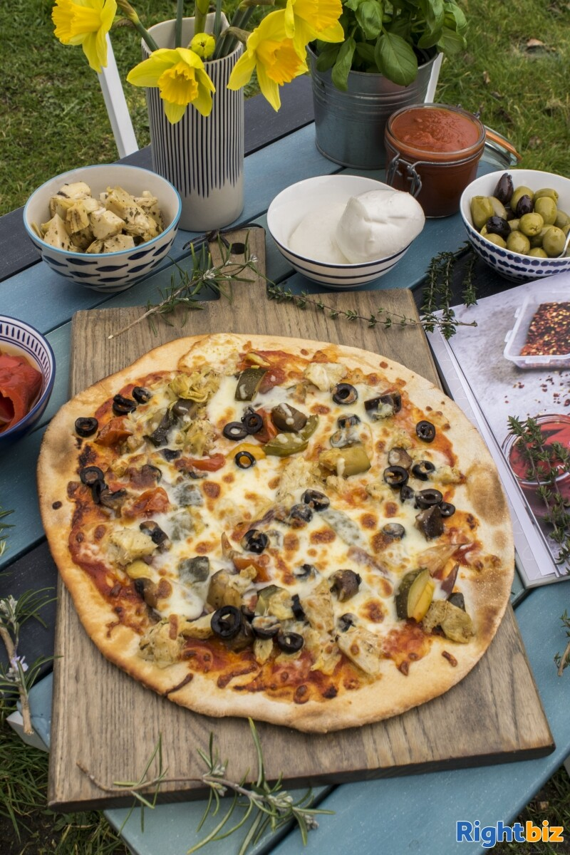 Fantastic mobile catering business in South Devon - Image 2