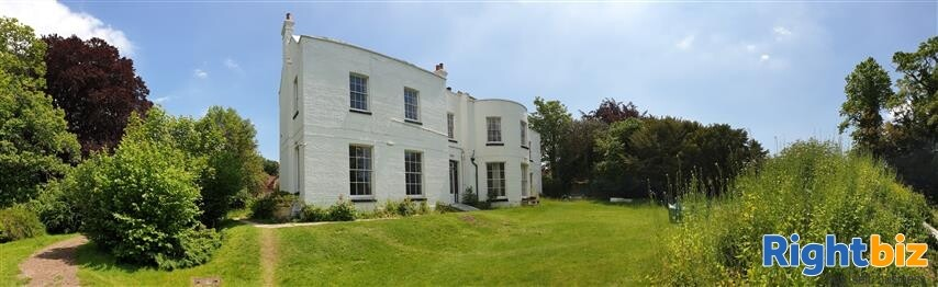 OPPORTUNITY TO PURCHASE AN IDEALLY LOCATED FREEHOLD PROPERTY - Image 2