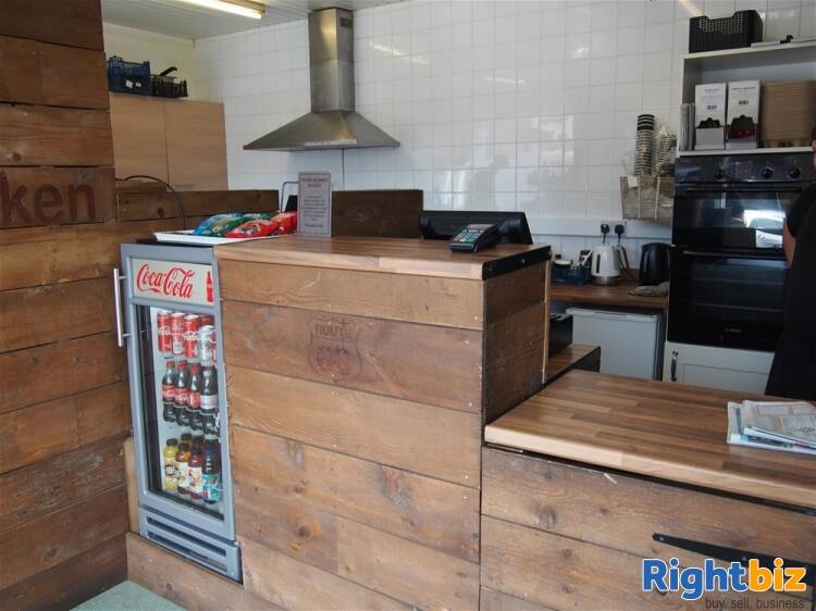 Cafe & Sandwich Bars For Sale in York - Image 2