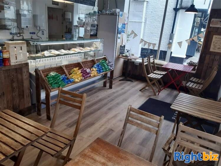 Cafe & Sandwich Bars For Sale in Thirsk - Image 2