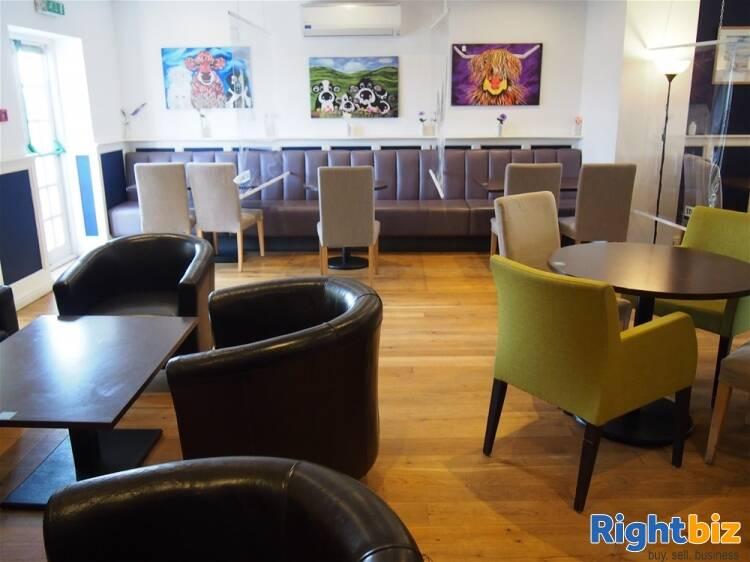 Restaurants For Sale in Leyburn - Image 2