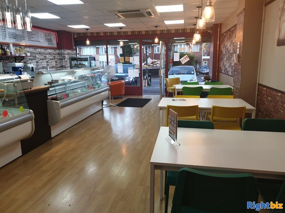 Indian street food cafe restaurant takeaway for sale in Birmingham, West Midlands - Image 2