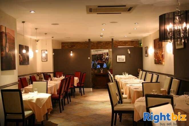 Licensed Italian Bistro Restaurant for Sale - Image 2