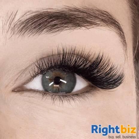 Niche high end Beauty Salon - Image 2