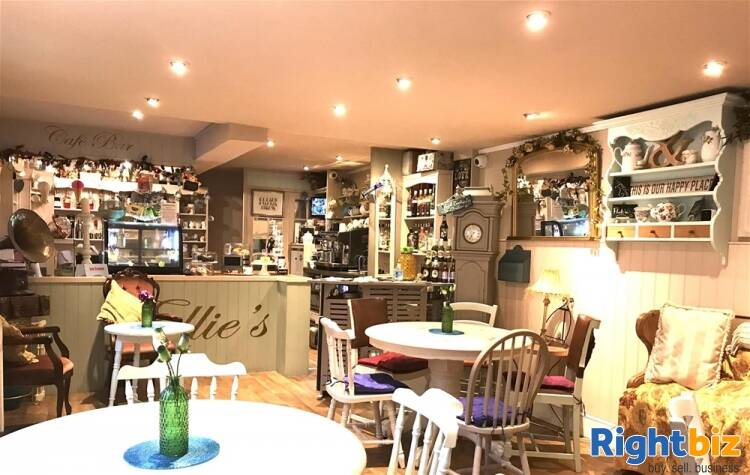 Cafe & Sandwich Bars For Sale in Whitby - Image 2