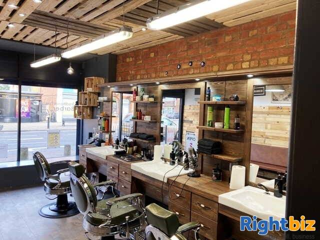 Traditional Turkish Barbers for Sale - Image 2