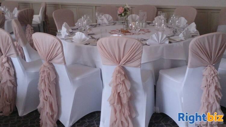 Wedding Venue Dressing Hire in Sussex, Kent & Surrey - Image 2