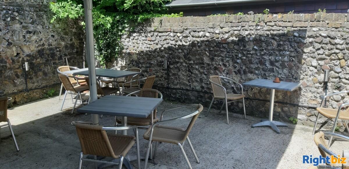 Leasehold Restaurant Dover Kent - Image 2