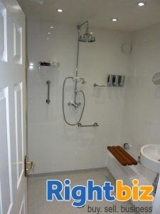 Mobility wet room installation Franchise - Image 2