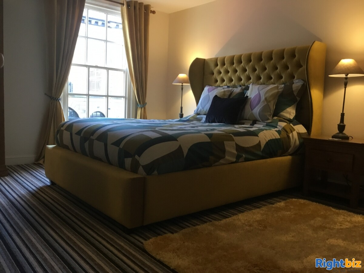 Stunning Boutique Inspired Hotel & Tea Room / Restaurant In Powys For Sale - Image 2
