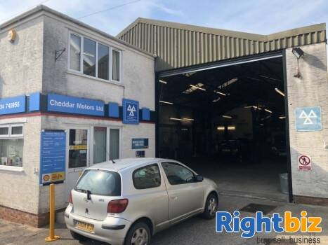 Longstanding Garage Specialising in MOTs, Servicing and Repairs based in Somerset - Image 2