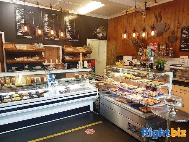 Sandwich Bar for Sale - Image 2