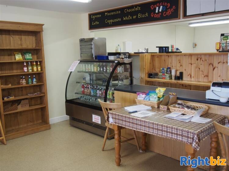 Cafe & Sandwich Bars For Sale in Harrogate - Image 2