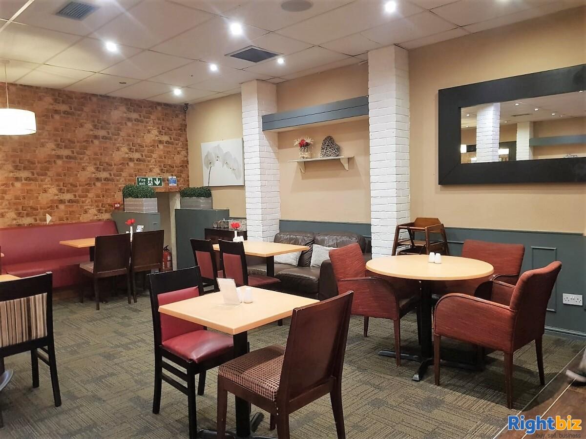 LEASEHOLD  DAYTIME CAFÉ/RESTAURANT - Image 2