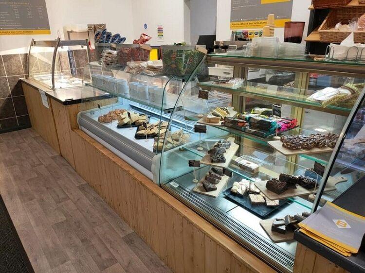 Well Established Sandwich Shop & Bakery For Sale - Image 2