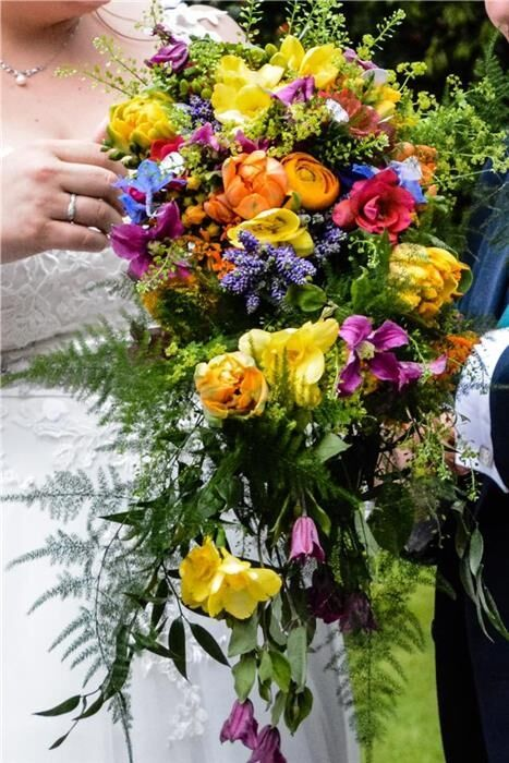 Well-Established Florist in Cornwall - Image 2