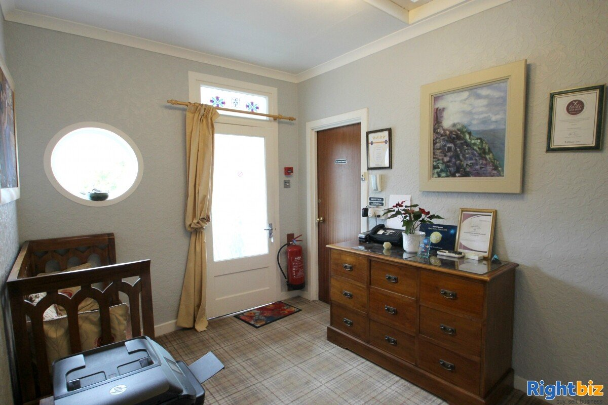 Charming Guest House for Sale in Kilmore, Oban - Image 2