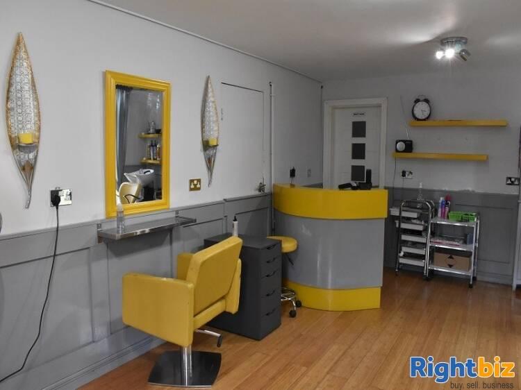 Well Established Hair Salon For Sale - Image 2