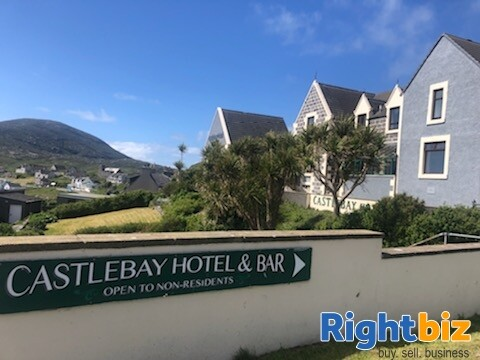 Prominent 15 Bedroom Island Hotel For Sale - Image 2
