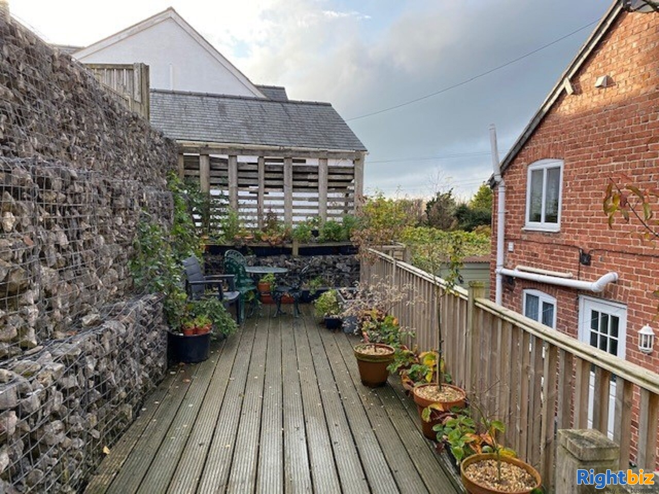 FOUR PRIME INVESTMENT COTTAGES NEAR CHESTER FOR SALE - Image 2