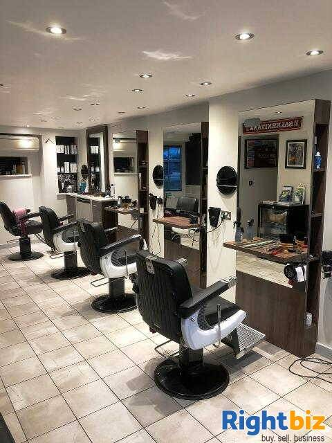 Traditional Barbers Shop for Sale - Image 2