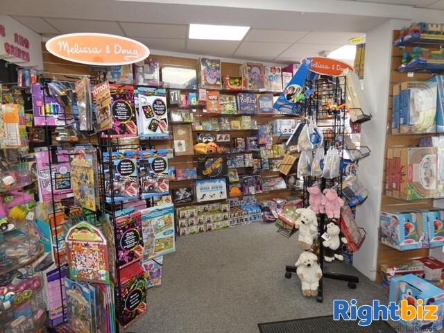 Photographic Gift & Framing Shop in Sandbach - Image 2