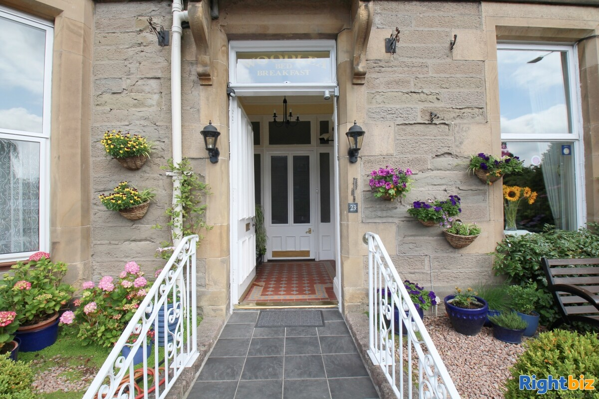 Charming Victorian Guest House for Sale in Perth - Image 2