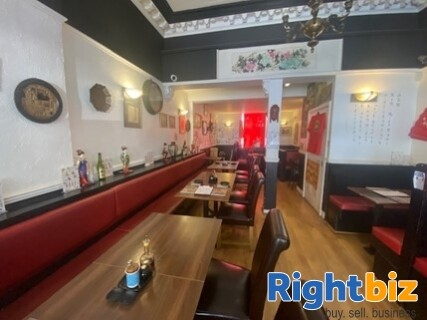 Highly Successful Edinburgh City Centre Restaurant in Sought After Location - Image 2