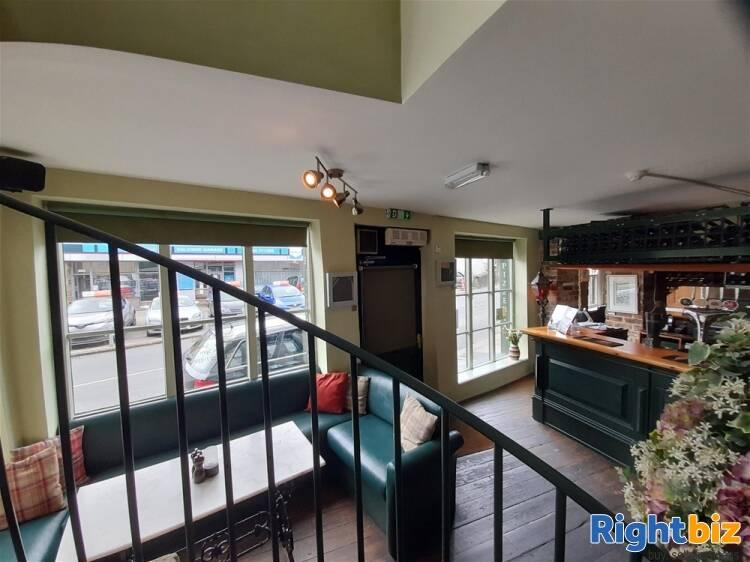 Restaurants For Sale in Harrogate - Image 2