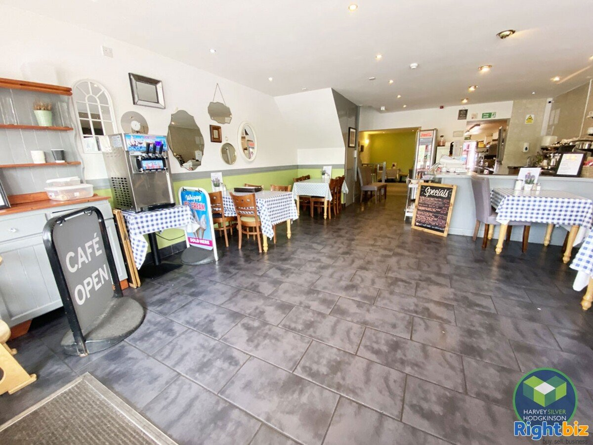 CAFE & BISTRO: CHESTER: - Image 2