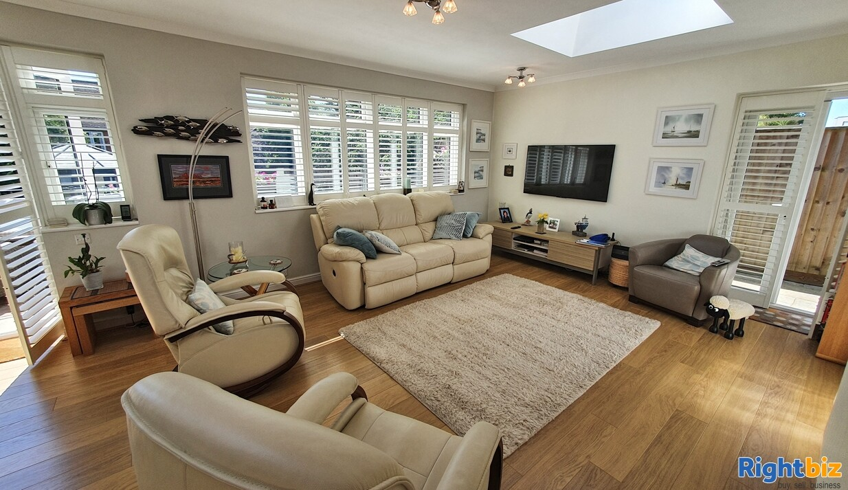 Home & Income B&B in Sought-After Priory Town - Image 2