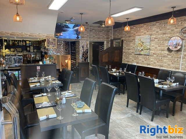Licensed Persian & Mexican Restaurant for Sale - Image 2