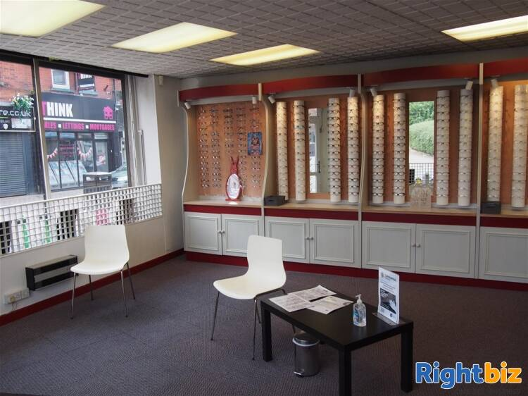 Retail For Sale in Newton-le-Willows - Image 2