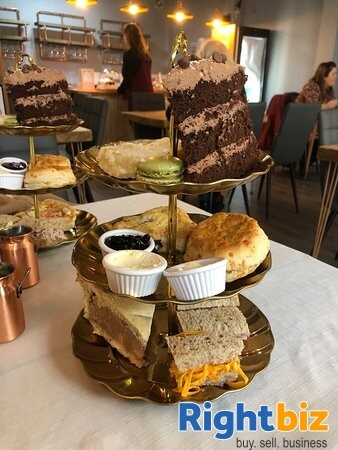 Cafe for sale in City Centre Sunderland - Image 2