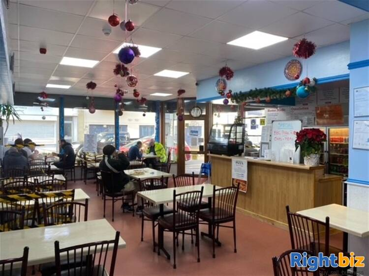 THRIVING FIVE STAR RATED CAFE IN LLANELLI - Image 2
