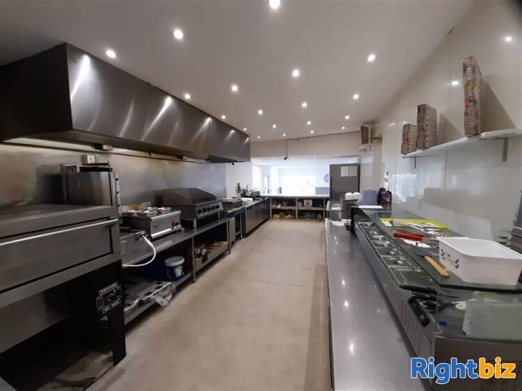 Hot Food Take Away For Sale in Houghton le Spring - Image 2