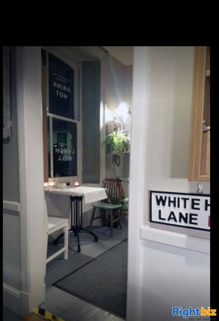 SUPERB COFFEE SHOP & WINE BAR WITH HUGE POTENTIAL IN CALNE/WILTS - Image 2