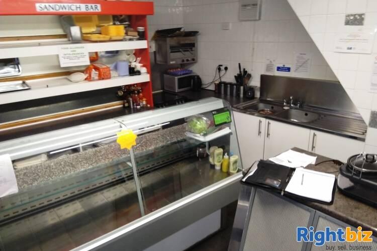 Established Sandwich Shop - Rossendale - Image 2