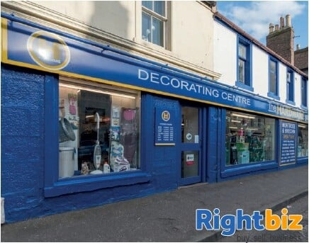 A HIGHLY REPUTABLE HARDWARE, HOUSEHOLD, GARDENING AND DECORATING SUPPLIES STORE - Image 2
