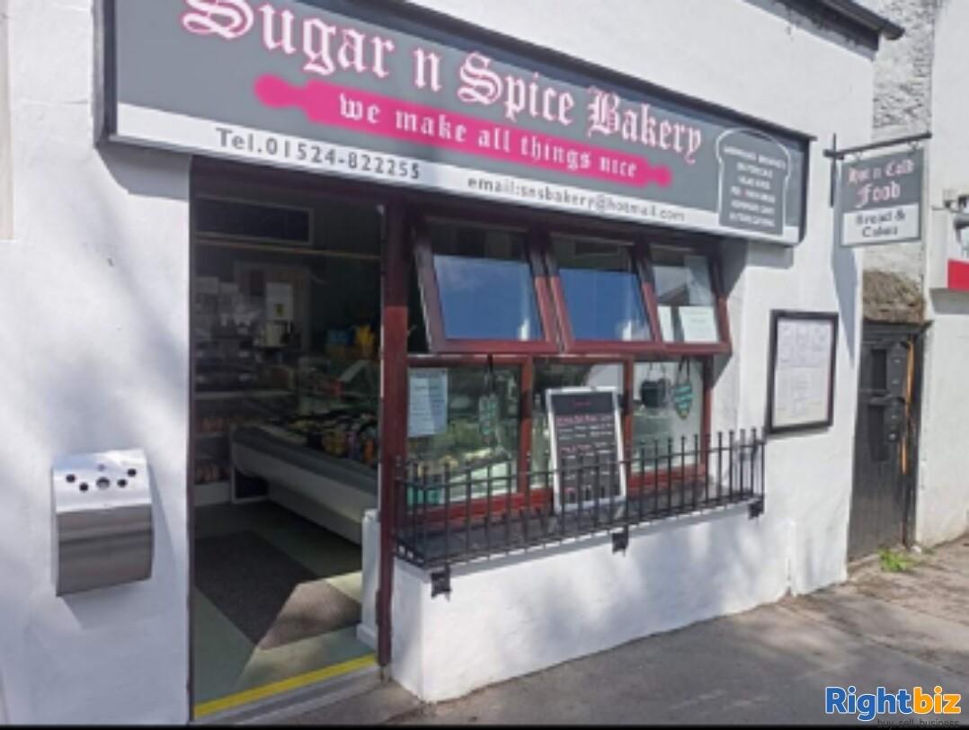 Sandwich shop for sale in Bolton-le-Sands, Lancashire - Image 2