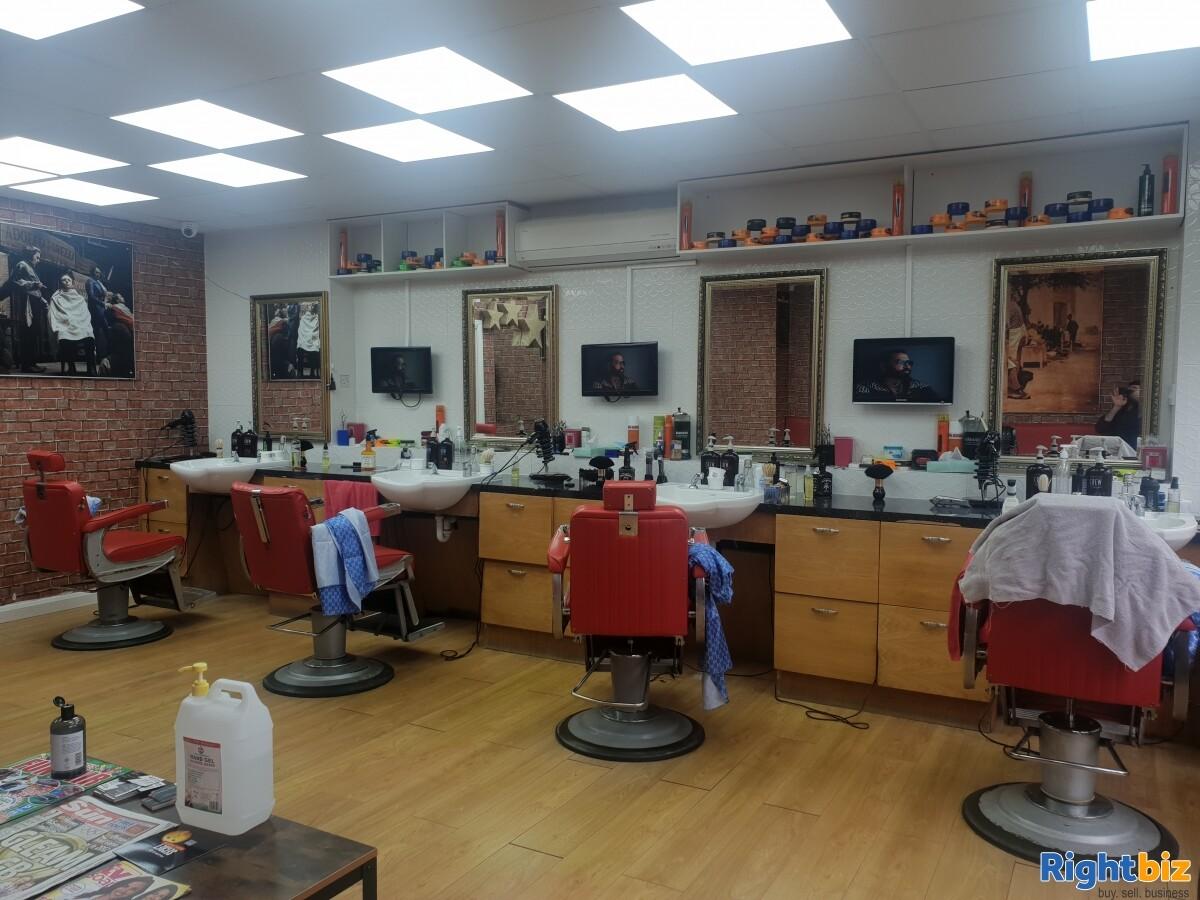 Leasehold Barber Shop For Sale - Image 2