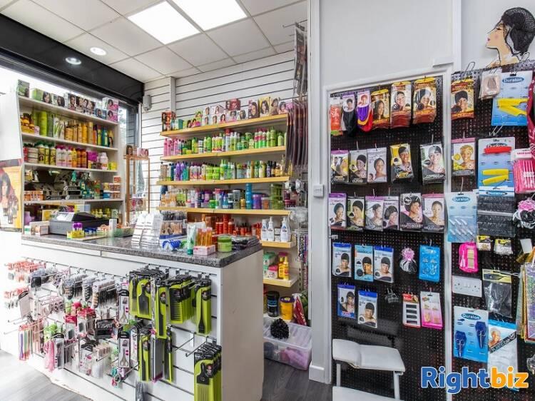 Well established Hair Salon business for sale. - Image 2