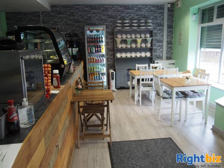 Cafe & Sandwich Bars For Sale in Mexborough - Image 2
