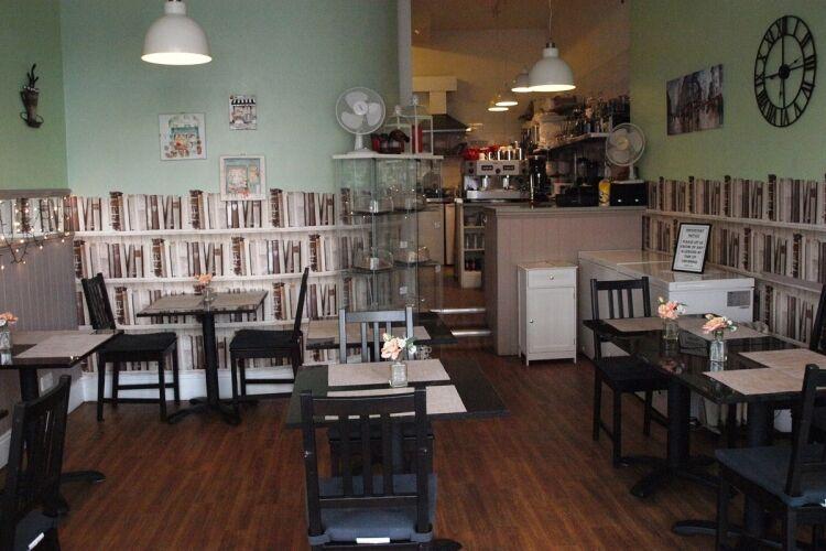 Established Coffee Shop - Kendal - Image 2