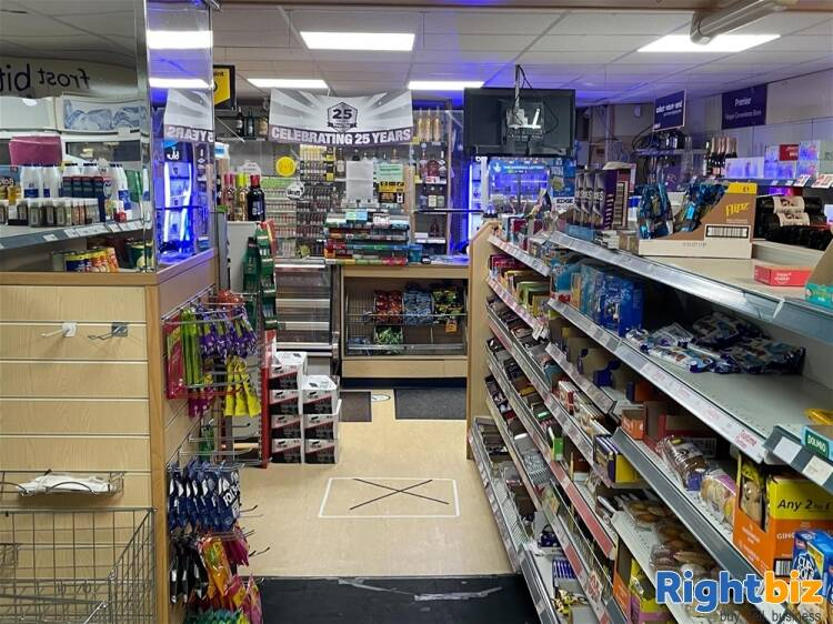 Off License & Convenience For Sale in Leeds - Image 2