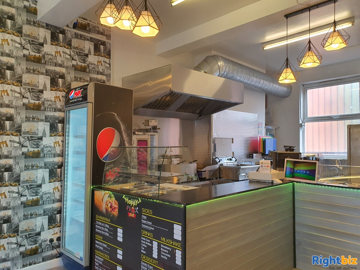 Takeaway business for sales - Image 2